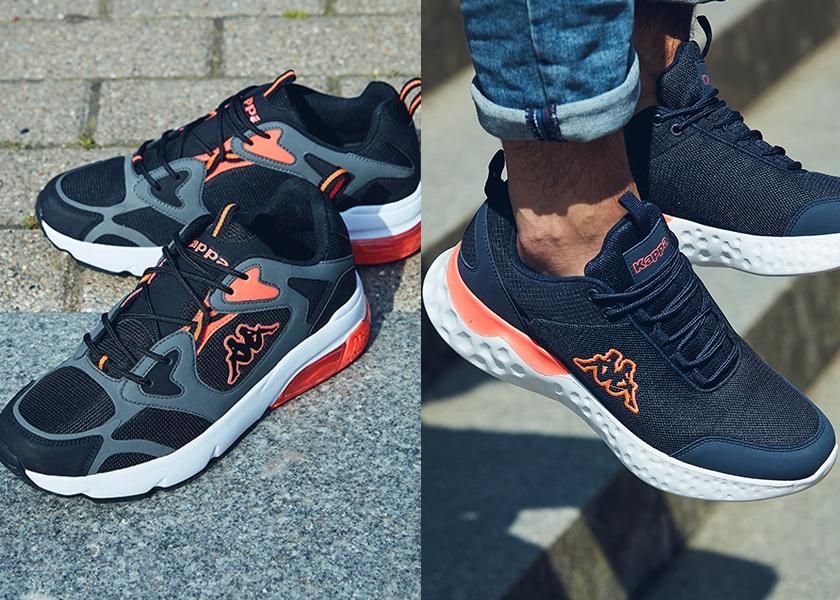 Kappa Frühjahr/Sommer 2021 Footwear Adults